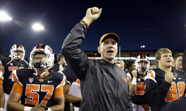 2016 Oregon State Beavers Football Preview, Questions