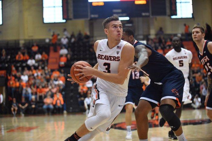Beaver Basketball 12Pack