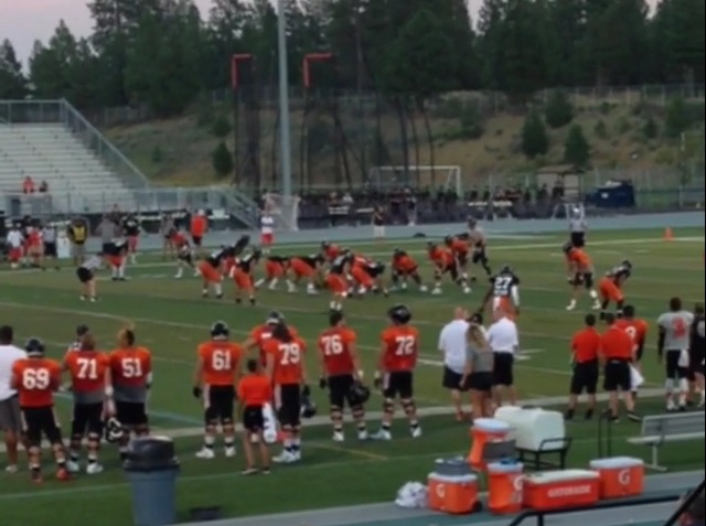 Notes: Beavs in Bend