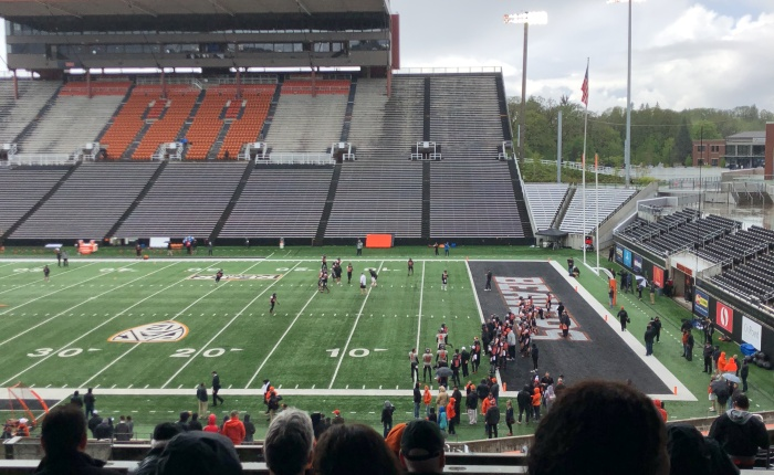 """2018 Spring """"Game"""" Recap and SummerPreview"""
