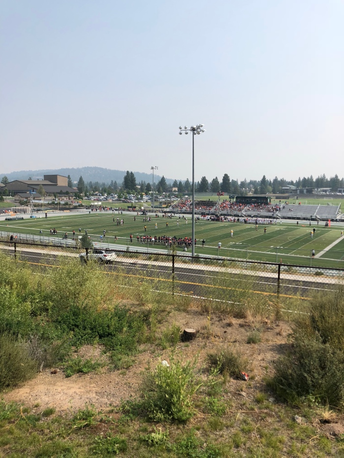 Scrimmage notes: Beavs in Bend